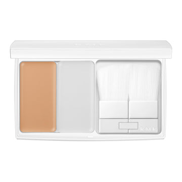 RMK 3D Finish Nude F (Refill) Foundation Color