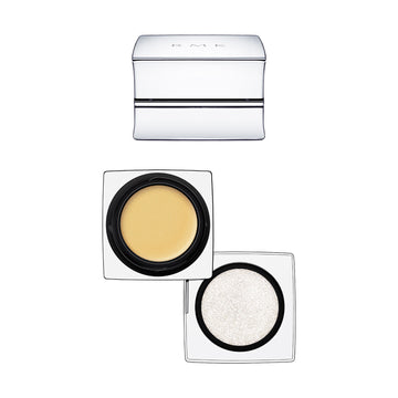 RMK Ingenius Cream & Powder Eyes