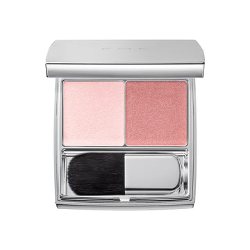 RMK The Beige Library Blush Duo