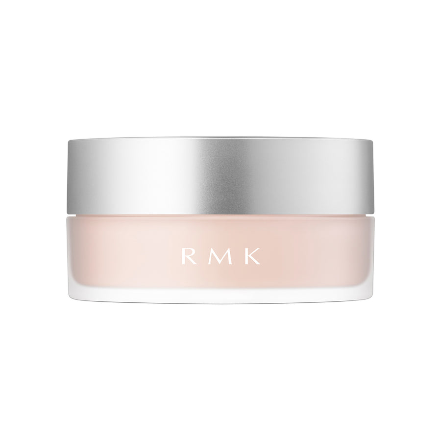 RMK Translucent Face Powder