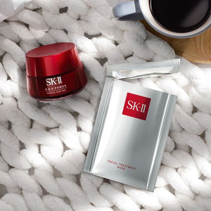 SK-II Facial Treatment Mask 6-pieces_ ichibanmart