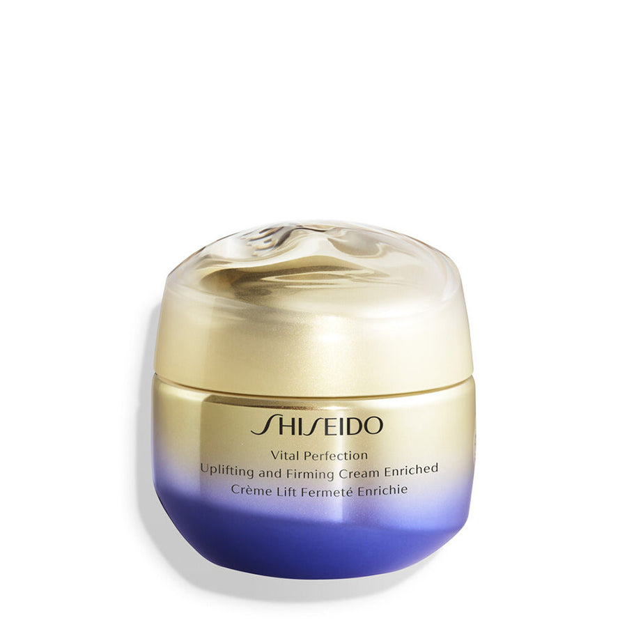 Shiseido Vital Perfection UL Firming Cream Enriched