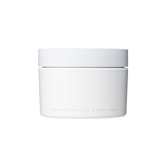 Suqqu Musculate Massage & Mask Cream_ ichibanmart