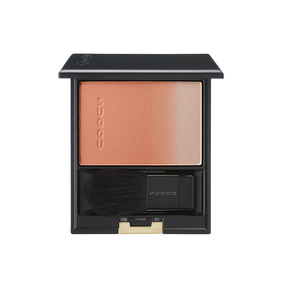 Suqqu Pure Color Blush 2021 Spring Limited