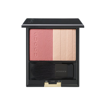 Suqqu Pure Color Blush Holiday Collection Limited Color 2020