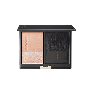 Suqqu Retouch Pressed Powder 2021 Summer Collection