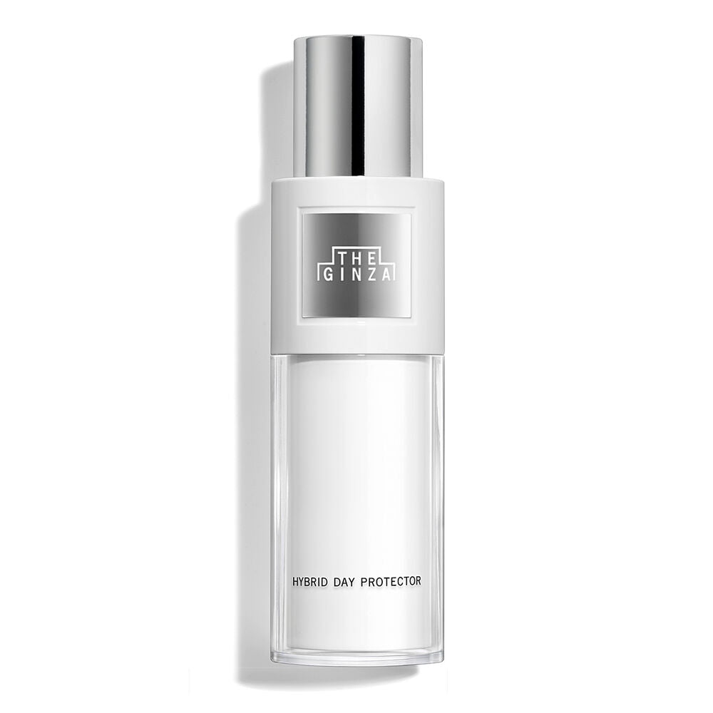 The Ginza Hybrid Day Protector SPF30 / PA +++