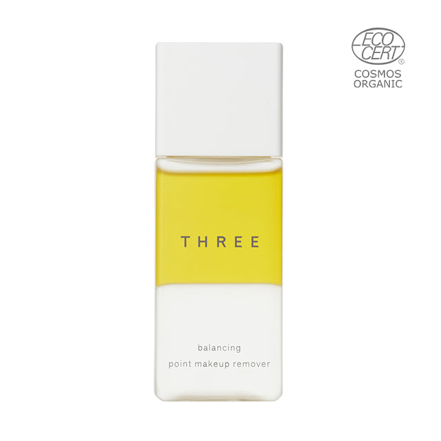 Three Balancing Point Makeup Remover R