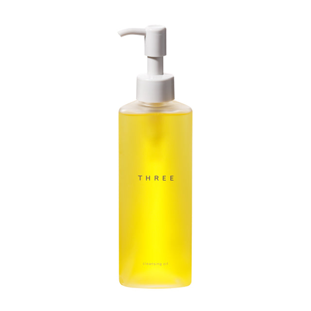 Three Cleansing Oil
