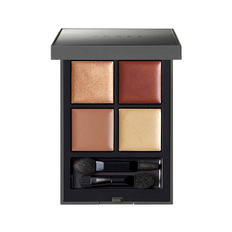 Three Dimensional Vision Eye Palette Ally