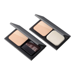 Three Pristine Complexion Powder Foundation Set
