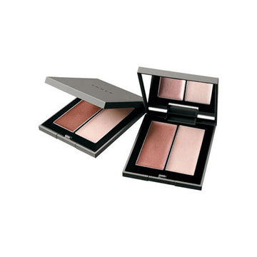 Three Shimmering Glow Duo 2shades