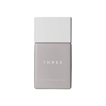 Three Solar Tinted Glow Flow 7 Colors SPF50+/PA++++