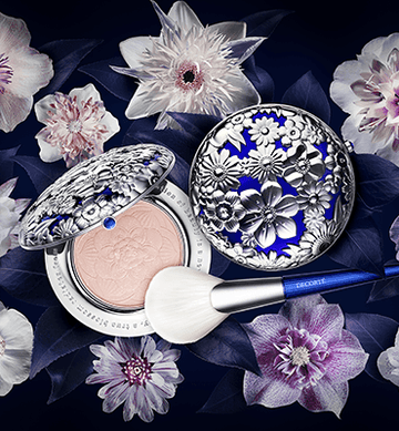 Decorte Marcel Wanders Collection Face Powder X Limited