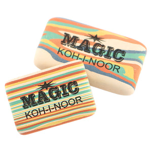 Kohinoru Magic Eraser 2 Pieces