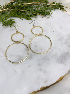 Hoops Do It Better Earrings