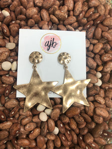 Be A Star Earrings