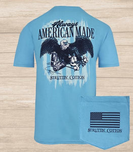 Always American Made Tee
