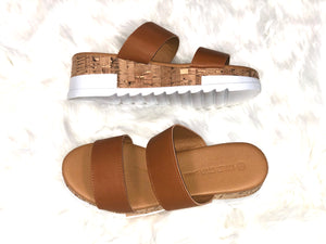 Whisky Espadrille Wedge
