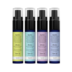 DermaChange Essential Oil Collection