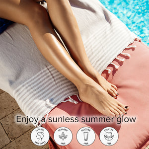 Load image into Gallery viewer, Natural Glow Self-Tanner