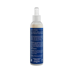 Pure Magnesium Oil Spray