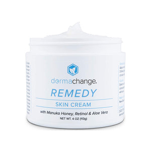 Organic Remedy Cream for Face and Body
