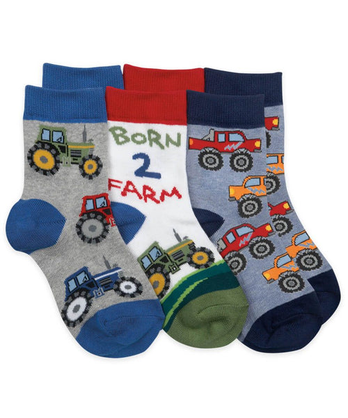 Farmer Boys Socks 1 Pair