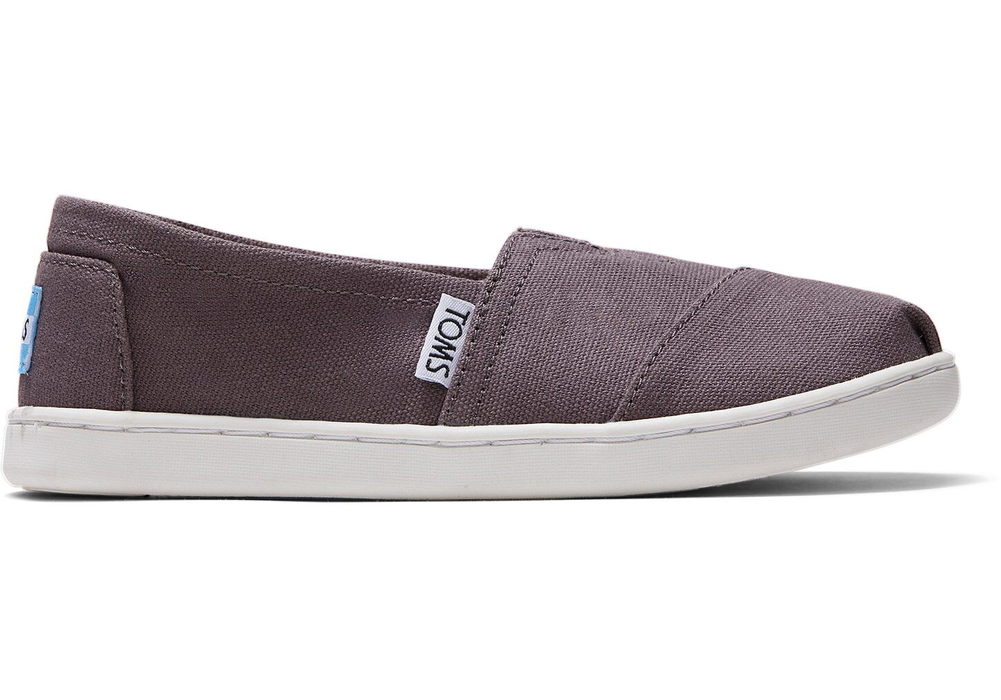 Ash Canvas Classic Youth Toms