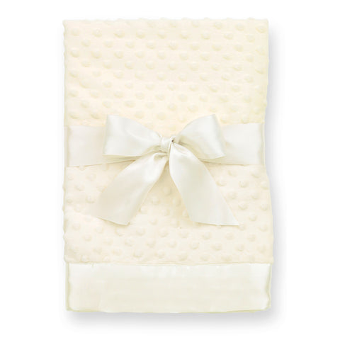 Dottie Blankie (Cream)