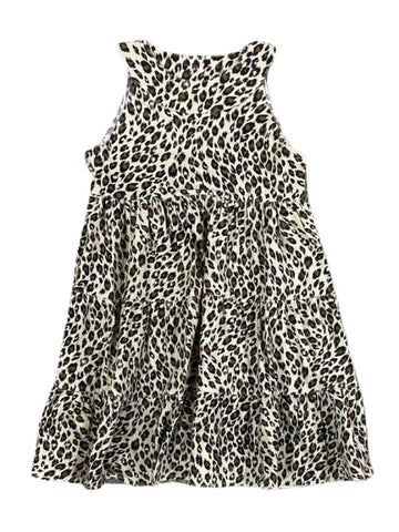 Lauderdale Leopard Frannie Dress