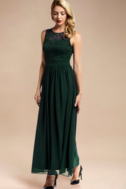 Dressystar women sleeveless maxi formal dress 0046 darkgreen more2