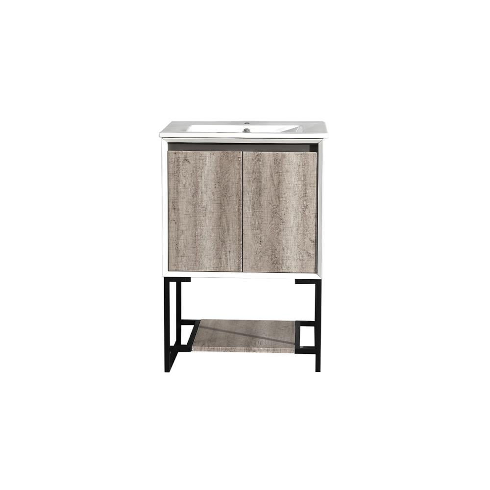 Bathroom Vanity - SM-BV142 Marseille 24