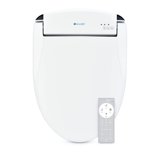 Bidets - Swash DS725 Advanced Automatic Remote Control Bidet Seat