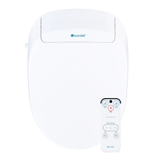 Bidets - Swash S300 Automatic Advanced Remote Control Bidet Seat