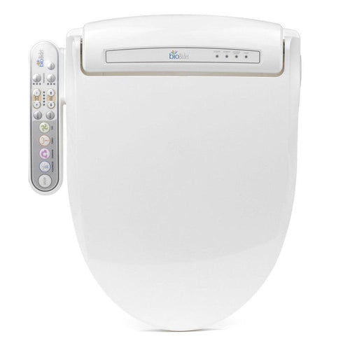 Bio Bidet - Bio Bidet BB-800 Prestige Bidet Seat With Convenient Side Control Panel