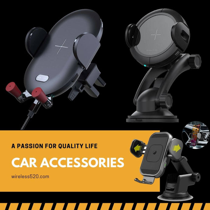 What Car Accessories Do You Really Need?