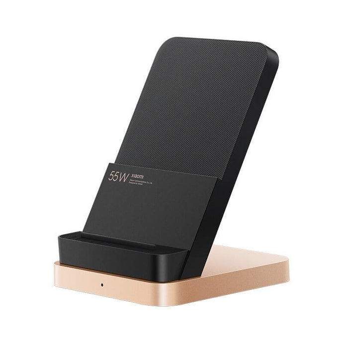 Air Cooling xiaomi wireless charger 55w unbox