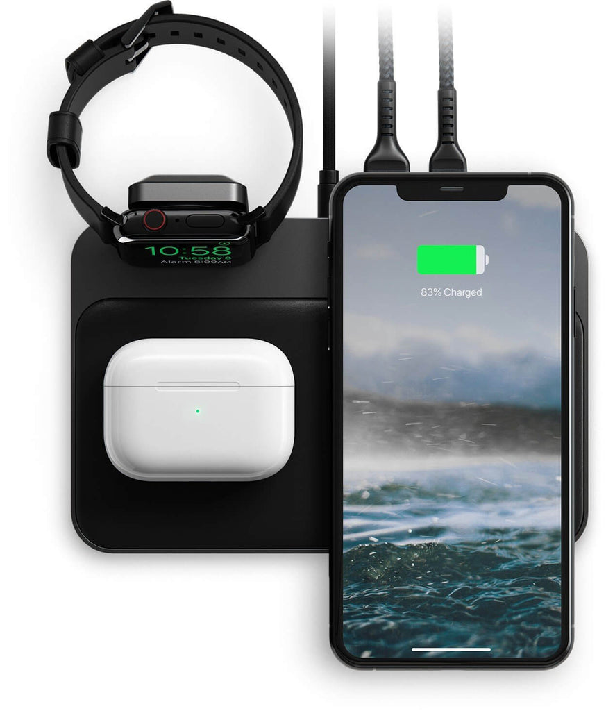 Nomad iPhone AirPods Cables