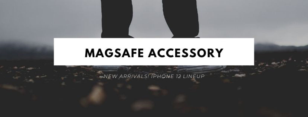 iphone 12 magsafe accessory