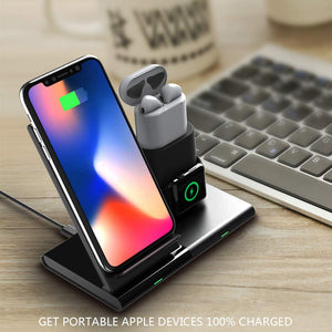 iphone inductive charger