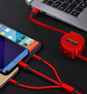 usb c cable charger