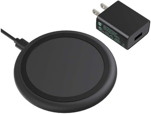 Fast Wireless cell phone charger pad