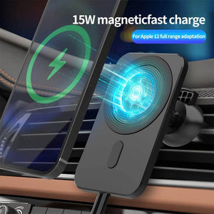 iphone 12 car charger mount