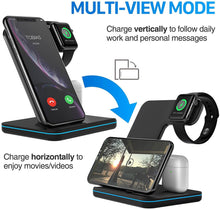Load image into Gallery viewer, Samsung wireless charger 15W Fast charge - Wireless520