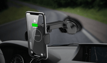 Load image into Gallery viewer, car wireless charger for iphone