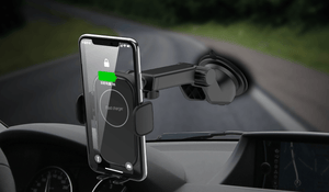 car wireless charger for iphone