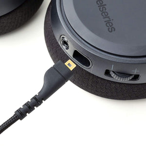 Logitech Arctis3/5/pro/7 Cable Audio Game Headset Audio Adapter