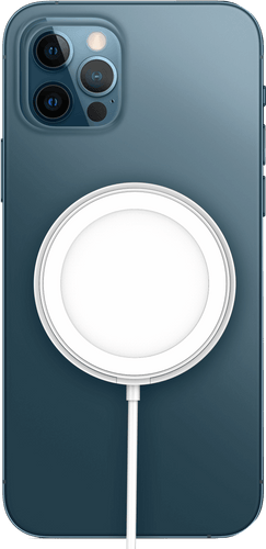iphone 12 magsafe charging pad