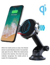 Load image into Gallery viewer, wireless charger car pad